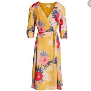 Eliza J Slip Dress